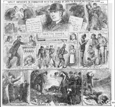 October 27 1888 Illustrated Police News