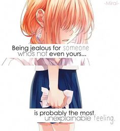 Honeyworks I think so but it's true for you who feel like that but if you do you should problem tell that ttc person