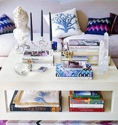 ACHADOS DE DECORAÇÃO - blog de decoração: MÓVEIS