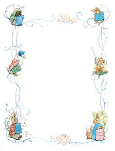 the_tale_of_peter_rabbit_34.jpg (459×600) Printable