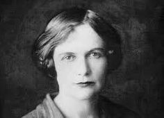 "Dorothea Mackellar 1885-1968 OBE Australian poet and fiction writer. The author of ""My Country"" a very famous poem about Australia. The second stanza is the most famous "" I love a sunburnt country"""