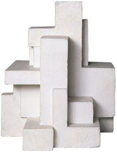 austin cubed: de Stijl architecture George Vantongerloo (1924)
