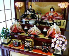 A doll displayed at the Girls' Festival,hina-ningyo,katori-city,japan - 雛祭り - Wikipedia