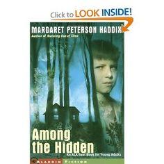 Among the Hidden - 2012