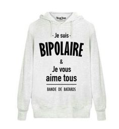 Sweat avec inscription  Mon avis : il est superbe et l'inscription est super drôle Shirts With Sayings, Sweater Shirt, Unisex, Dress Codes, Shirt Designs, Casual Outfits, Tee Shirts, Graphic Sweatshirt, Sweatshirts