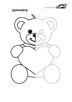Çizgi Çalışma Sayfası - Act Tutorial and Ideas Preschool Writing, Homeschool Kindergarten, Preschool Art, Preschool Activities, Kindergarten Drawing, Kids Math Worksheets, Drawing Activities, Math For Kids, Drawing For Kids