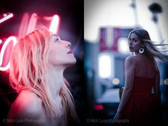 Portraits – Julia Dietze