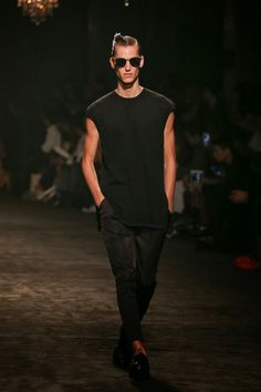 Male Fashion Trends: Sise Spring/Summer 2014 - Mercedes-Benz Fashion Week Tokyo #MBFWT