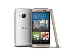 One M9 by HTC