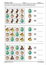 T�l og angiv hvor mange af hver figur som findes i billederne