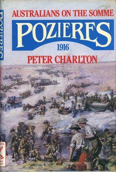 Pozieres 1916