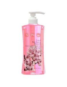 My Scented Secrets 3 In 1 Shampoo, Conditioner and Body Wash, Cherry Blossom, 32 Ounce by My Scented Secrets. Save 35 Off!. $9.77. The Cherry Blossom Body Scrub leaves your skin feeling brand new and revitalized. Protects your skin by removing dry and dead layers to ensure healthy skin can receive the mositure it needs without clogging your pores. Provides a triple benefit experience to every bath experience acting as a shampoo and conditioner for your hair, while keeping a lather of...