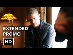 """DC's Legends of Tomorrow 1x12 Extended Promo """"Last Refuge"""" (HD)"""