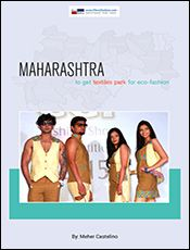 Maharashtra to get textiles park for eco-fashion   The state minister for textiles announced the government's plans at the recent Consortium of Green Fashion event in Mumbai. And as the event itself showed sustainable fashion is fast gaining currency among students and experts alike says Meher Castelino. Maharashtra may soon establish a textiles park dedicated solely to eco-friendly products. The indication came at the recent Consortium of Green Fashion (CGF) 2015 in Mumbai where the state…