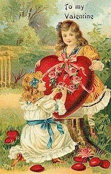 . Valentine Images, Vintage Valentine Cards, My Funny Valentine, Vintage Greeting Cards, Vintage Holiday, Valentine Day Cards, Vintage Postcards, Valentines Greetings, Valentines Day Hearts