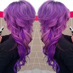 (2) ALTERNATIVE HAIR