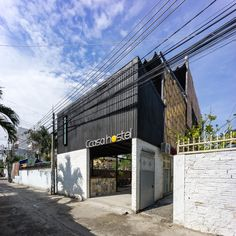Galeria de Ccasa Hostel / TAK architects - 3