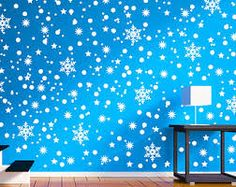 Amazing Wall Decal Winter Elsa   Google Search   Elsau0027s Icy Snowflake Room    Pinterest   Elsa, Wall Decals And Frozen Bedroom