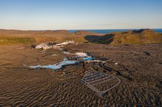 Blue Lagoon, Iceland, Sustainability, Mountains, Nature, Travel, Ice Land, Naturaleza, Viajes