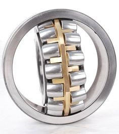 Spherical Roller Bearing 22332MA, us$219.00/piece, ID: 160.00mm, OD: 340.00mm, Width: 114.00mm, Chamfer: 4, Basic Dynamic Load Rating: 1449KN, Basic Static Load Rating: 2156KN, Limited Speed (rpm): 1026(grease)/1456(oil), Gross Weight: 50.3kg, Brass Cage