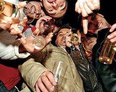 El borrachín
