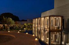 Portugal spa hotel Conrad Algarve