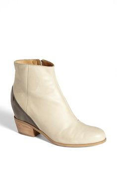 MM6 Maison Martin Margiela Bootie available at #Nordstrom