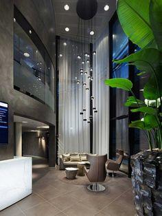 DISEÑO FUTURISTA Hotel Fletcher Amsterdam
