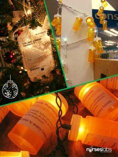 Nursing Christmas Lights  5+ Nursing Christmas Decor Ideas That Are Fun and Easy: https://nurseslabs.com/5-nursing-christmas-decor-ideas-fun-easy/