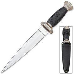 Sgian Dubh Scottish Dagger