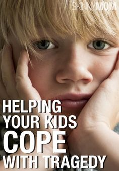 Children need special help with grief. Click through for tips for helping them cope.