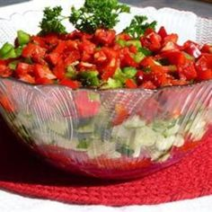 Sweet and Sour Veggies Recipe Carrot Salad Recipes, Vegetable Recipes, Great Recipes, Favorite Recipes, Healthy Recipes, Diabetic Recipes, Healthy Foods, Sweet And Sour Soup, Fruits And Veggies