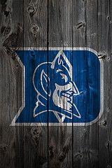 Go Duke Blue Devils!