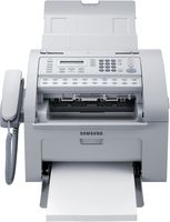 Samsung Laser Fax Machine SF-760P  Affordable fax machine for small office budgets.