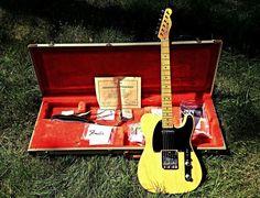 Fender 1952 reissue
