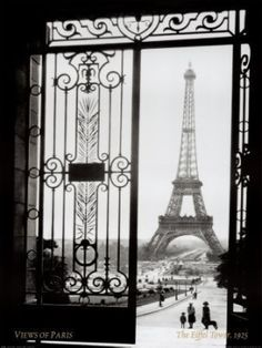 paris by Kaylyn:)