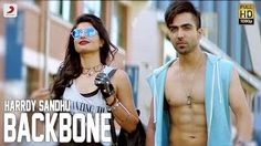 Backbone Video 2017 Song Mp3 & Mp4 HD Hardy Sandhu Download Free