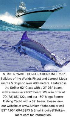 Fishing Yachts, Fishing Boats, Yacht Builders, Yacht Design, Sport Fishing, Monte Carlo, Rolls Royce, Billionaire, Monaco