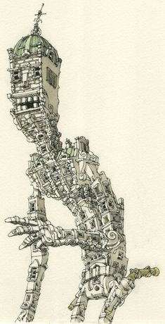 Mattias Adolfsson, illustrator