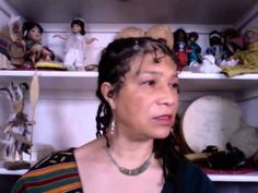 ▶ How Anansi Bought the Sky God's Stories - YouTube