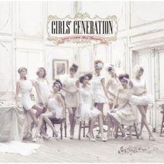 GIRLS' GENERATION by Girls' generation
