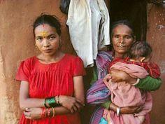 The Badi of Nepal