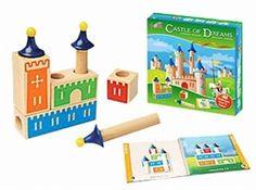 Şatoları İnşa Edelim Castle Of Dreams                                   (HİQ020)