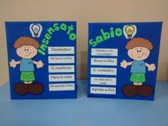 Resultado de imagen para manualidades mes de la biblia Bible School Crafts, Sunday School Crafts, Bible Crafts, Vbs Crafts, Church Crafts, Crafts To Do, Bible Lessons For Kids, Camping With Kids, Kids Camp