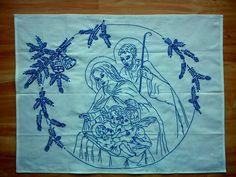 vyšívaná kuchařka Ručně vyšívané bavlněné bílé plátno, rozměr cca 80x60 cm. Možnost po domluvě zhotovit v jiné barvě vyšívky, případně i plátna s dodáním nejpozději do tří týdnů. Jesus Book, Embroidery Patterns, European Countries, Czech Republic, Artwork, Drop Cloths, Needlepoint, Needlepoint Patterns, Work Of Art