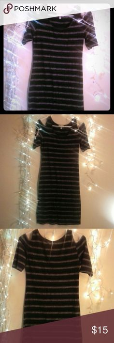 💙Cute Monteau Sweater Dress💙🔥BUY 1 GET 1 SALE🔥 Cute Sweater Dress, Great Condition Monteau Dresses Midi
