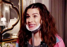All Hail, Hester! The 'Scream Queens' Cast Is Obsessed With Lea Michele's Hilarious New Role