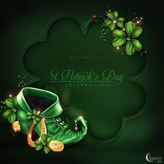 "Moonbeam's ~ ""St. Patrick's Day Celebrations"" ~ moonbeam1212."
