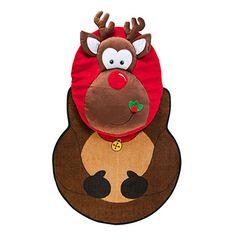 christmas lid cover bath mat sets at big lotsbiglots - Big Lots Christmas Commercial