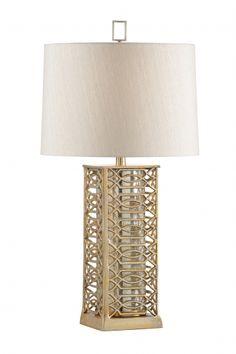 CRANSTON LAMP